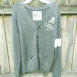 American Eagle Sweater Size M